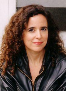 Ruth Behar