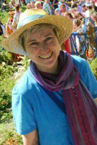 Marion Bowman